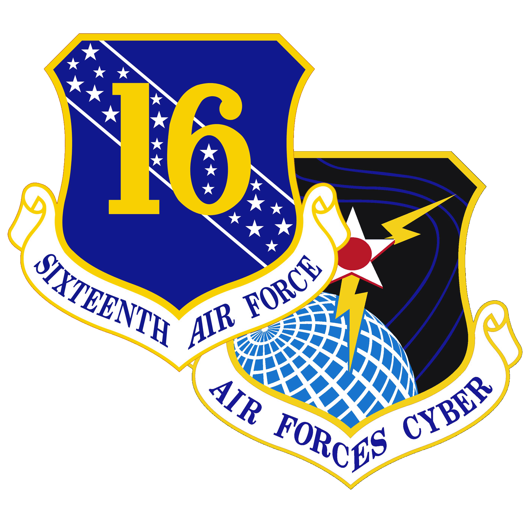 Sixteenth Air Force (Air Forces Cyber)
