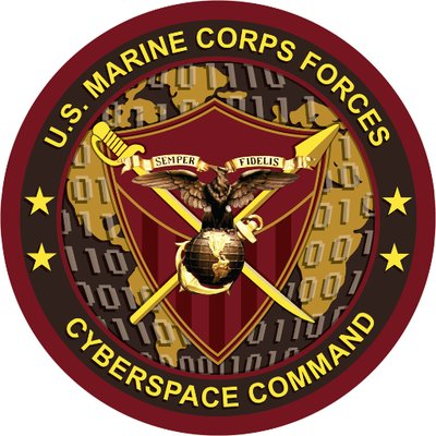 Marine Corps Forces Cyberspace Command